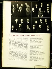 Page 14, 1940 Edition, Pontiac Senior High School - Quiver Yearbook (Pontiac, MI) online yearbook collection