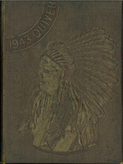 Page 1, 1943 Edition, Pontiac Senior High School - Quiver Yearbook (Pontiac, MI) online yearbook collection