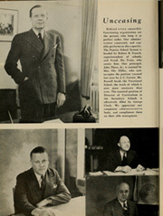 Page 10, 1943 Edition, Pontiac Senior High School - Quiver Yearbook (Pontiac, MI) online yearbook collection