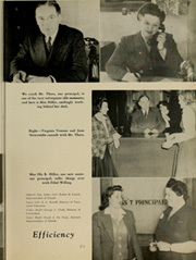 Page 11, 1943 Edition, Pontiac Senior High School - Quiver Yearbook (Pontiac, MI) online yearbook collection