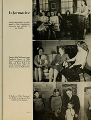 Page 15, 1943 Edition, Pontiac Senior High School - Quiver Yearbook (Pontiac, MI) online yearbook collection