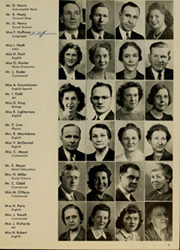 Page 13, 1944 Edition, Pontiac Senior High School - Quiver Yearbook (Pontiac, MI) online yearbook collection