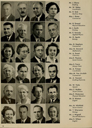Page 14, 1944 Edition, Pontiac Senior High School - Quiver Yearbook (Pontiac, MI) online yearbook collection