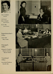 Page 15, 1944 Edition, Pontiac Senior High School - Quiver Yearbook (Pontiac, MI) online yearbook collection