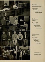 Page 16, 1944 Edition, Pontiac Senior High School - Quiver Yearbook (Pontiac, MI) online yearbook collection