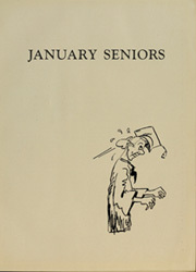 Page 17, 1944 Edition, Pontiac Senior High School - Quiver Yearbook (Pontiac, MI) online yearbook collection
