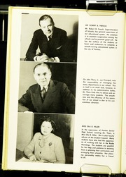 Page 8, 1945 Edition, Pontiac Senior High School - Quiver Yearbook (Pontiac, MI) online yearbook collection