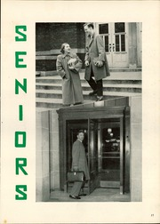Page 21, 1949 Edition, Pontiac Senior High School - Quiver Yearbook (Pontiac, MI) online yearbook collection