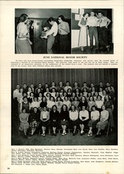 Page 30, 1949 Edition, Pontiac Senior High School - Quiver Yearbook (Pontiac, MI) online yearbook collection