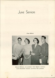 Page 31, 1949 Edition, Pontiac Senior High School - Quiver Yearbook (Pontiac, MI) online yearbook collection
