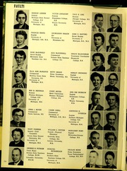 Page 16, 1956 Edition, Pontiac Senior High School - Quiver Yearbook (Pontiac, MI) online yearbook collection