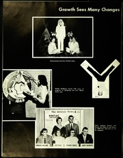 Page 8, 1958 Edition, Pontiac Senior High School - Quiver Yearbook (Pontiac, MI) online yearbook collection