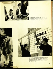Page 13, 1963 Edition, Pontiac Senior High School - Quiver Yearbook (Pontiac, MI) online yearbook collection