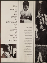 Page 6, 1965 Edition, Pontiac Senior High School - Quiver Yearbook (Pontiac, MI) online yearbook collection