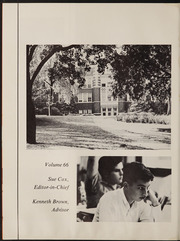 Page 8, 1965 Edition, Pontiac Senior High School - Quiver Yearbook (Pontiac, MI) online yearbook collection