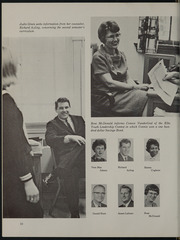 Page 12, 1966 Edition, Pontiac Senior High School - Quiver Yearbook (Pontiac, MI) online yearbook collection