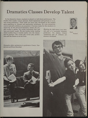 Page 17, 1966 Edition, Pontiac Senior High School - Quiver Yearbook (Pontiac, MI) online yearbook collection