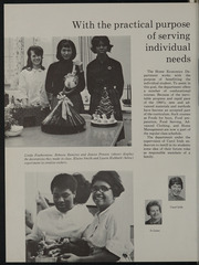 Page 18, 1966 Edition, Pontiac Senior High School - Quiver Yearbook (Pontiac, MI) online yearbook collection