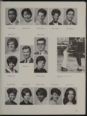 Page 23, 1966 Edition, Pontiac Senior High School - Quiver Yearbook (Pontiac, MI) online yearbook collection