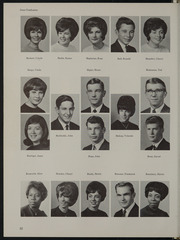 Page 24, 1966 Edition, Pontiac Senior High School - Quiver Yearbook (Pontiac, MI) online yearbook collection