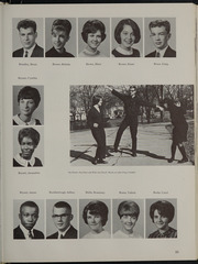 Page 25, 1966 Edition, Pontiac Senior High School - Quiver Yearbook (Pontiac, MI) online yearbook collection