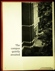 Page 6, 1971 Edition, Pontiac Senior High School - Quiver Yearbook (Pontiac, MI) online yearbook collection