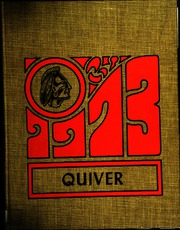 Page 1, 1973 Edition, Pontiac Senior High School - Quiver Yearbook (Pontiac, MI) online yearbook collection