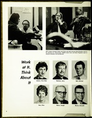 Page 12, 1973 Edition, Pontiac Senior High School - Quiver Yearbook (Pontiac, MI) online yearbook collection