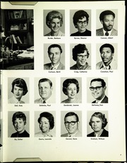 Page 13, 1973 Edition, Pontiac Senior High School - Quiver Yearbook (Pontiac, MI) online yearbook collection