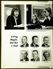 Page 14, 1973 Edition, Pontiac Senior High School - Quiver Yearbook (Pontiac, MI) online yearbook collection