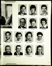 Page 15, 1973 Edition, Pontiac Senior High School - Quiver Yearbook (Pontiac, MI) online yearbook collection