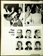 Page 16, 1973 Edition, Pontiac Senior High School - Quiver Yearbook (Pontiac, MI) online yearbook collection