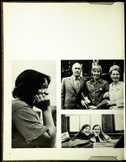 Page 8, 1973 Edition, Pontiac Senior High School - Quiver Yearbook (Pontiac, MI) online yearbook collection