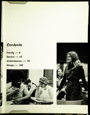 Page 9, 1973 Edition, Pontiac Senior High School - Quiver Yearbook (Pontiac, MI) online yearbook collection
