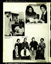 Page 10, 1975 Edition, Pontiac Senior High School - Quiver Yearbook (Pontiac, MI) online yearbook collection