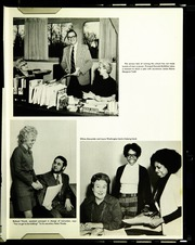 Page 11, 1975 Edition, Pontiac Senior High School - Quiver Yearbook (Pontiac, MI) online yearbook collection