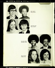 Page 14, 1975 Edition, Pontiac Senior High School - Quiver Yearbook (Pontiac, MI) online yearbook collection