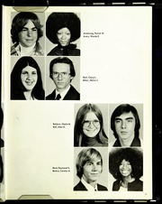 Page 15, 1975 Edition, Pontiac Senior High School - Quiver Yearbook (Pontiac, MI) online yearbook collection
