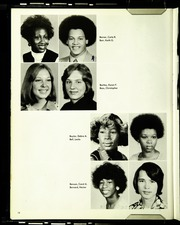 Page 16, 1975 Edition, Pontiac Senior High School - Quiver Yearbook (Pontiac, MI) online yearbook collection