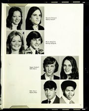 Page 17, 1975 Edition, Pontiac Senior High School - Quiver Yearbook (Pontiac, MI) online yearbook collection