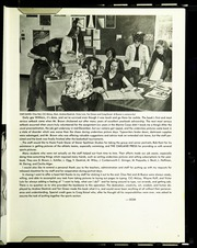 Page 9, 1975 Edition, Pontiac Senior High School - Quiver Yearbook (Pontiac, MI) online yearbook collection