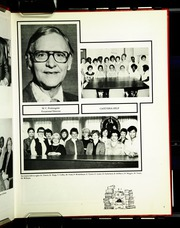 Page 11, 1981 Edition, Pontiac Senior High School - Quiver Yearbook (Pontiac, MI) online yearbook collection