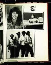 Page 7, 1981 Edition, Pontiac Senior High School - Quiver Yearbook (Pontiac, MI) online yearbook collection