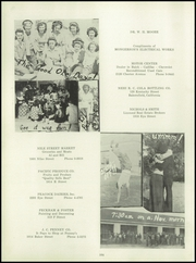 Page 108, 1943 Edition, East Bakersfield High School - Sierran Yearbook (Bakersfield, CA) online yearbook collection
