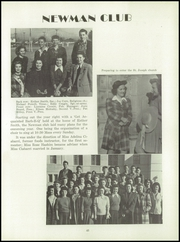 Page 49, 1943 Edition, East Bakersfield High School - Sierran Yearbook (Bakersfield, CA) online yearbook collection