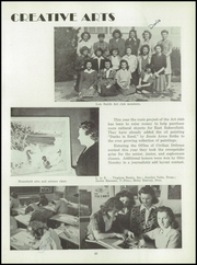 Page 53, 1943 Edition, East Bakersfield High School - Sierran Yearbook (Bakersfield, CA) online yearbook collection