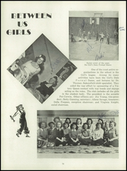 Page 74, 1943 Edition, East Bakersfield High School - Sierran Yearbook (Bakersfield, CA) online yearbook collection