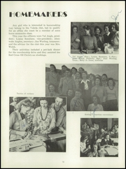 Page 76, 1943 Edition, East Bakersfield High School - Sierran Yearbook (Bakersfield, CA) online yearbook collection