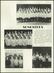 Page 78, 1943 Edition, East Bakersfield High School - Sierran Yearbook (Bakersfield, CA) online yearbook collection