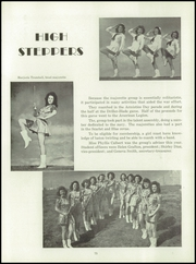 Page 79, 1943 Edition, East Bakersfield High School - Sierran Yearbook (Bakersfield, CA) online yearbook collection